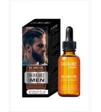 Dr Rashel Beard Oil With Argan Oil And Vitamin E For Men
