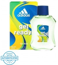 ADIDAS Get Ready For Him Eau de Toilette - 100 ml  (For Men)