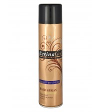 Berina Hair Spray- Super Firm Hold 250Ml