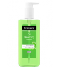 NEUTROGENA Oil Balancing Facial Wash For Oily Skin 200 ML MADE IN FRANCE Face Wash  (200 g)