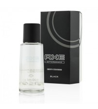 Axe Black Smooth Cedarwood After Shave 100ml