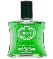 BRUT Aftershave, Original Boxed, 100ml