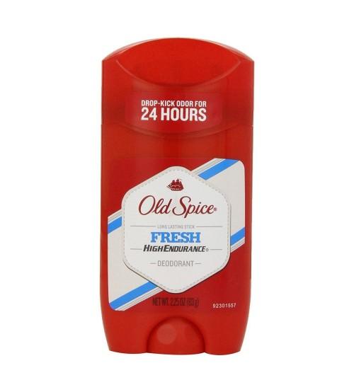 Old Spice Fresh Deodorant Stick, 63g