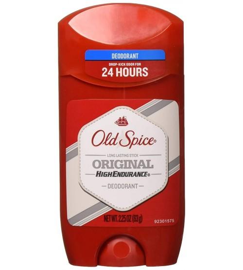 Old Spice Men High Endurance Pure Sport Anti-Perspirant & Deodorant Stick