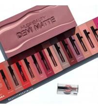 HudaBeauty DEMI MATTE Lipstick