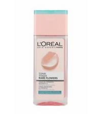 L'Oreal Paris Skin Expert Rare Flowers Cleansng Milk 200 mL (Dry and Sensitive Skin)