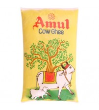 Amul Cow Hee 1L(Pouch)