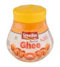 Gowardhan Pure Cow Ghee 1L(Jar)