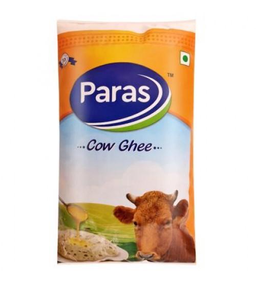 Paras Cow Ghee 1L (Pouch)