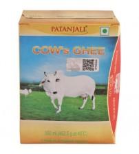 Patanjali Cow Ghee 500ml (Carton)