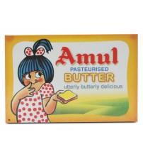 Amul Butter Yellow 100G