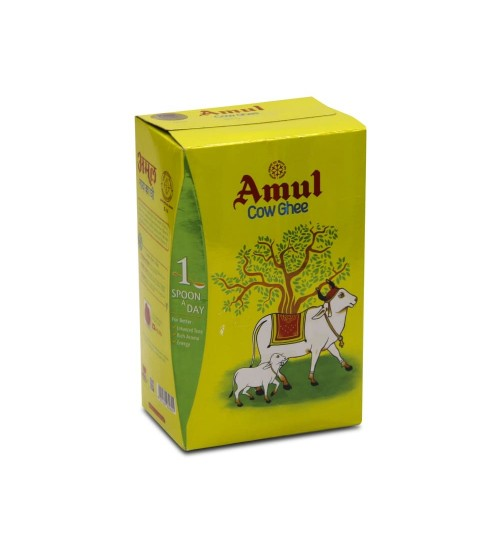 Amul Cow Ghee 1Ltr