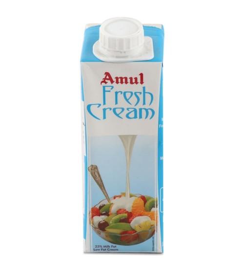 Amul cream 250ML
