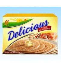 Amul Delicious  Margarine  500G