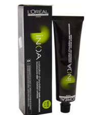 L'Oreal Paris Inoa Hair Color (4.45 Copper Mahogany Brown) 60g