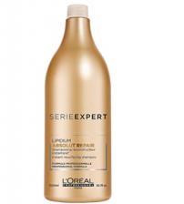 L'Oreal Paris Professional Serie Expert Absolute Repair Shampoo, 1500ml