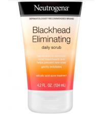 Blackhead Eliminating Daily Scrub