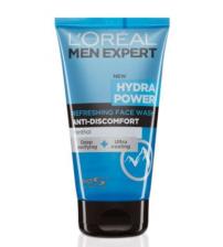 Loreal Men Face Wash 150 ml