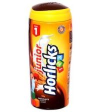 Jr Horlicks Chocolate Jar 500g