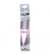 Divo Deluxe Radial Brush (S)