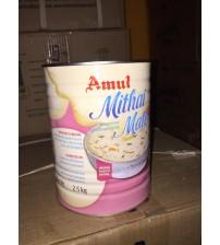 Amul maithai mate 2.5 Kg