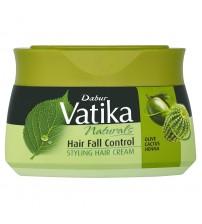 Dabur Vatika Naturals Hair Fall Control Styling Hair Cream - Henna *New