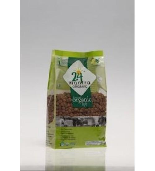 24 Mantra Organic Brown Channa Whole 500g