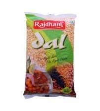 Rajdhani Arhar Dal 500G
