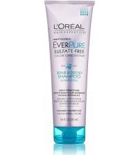 L'Oréal Paris Paris Hair Expertise EverPure Sulfate-Free Color Care System Shampoo - 250ml (8.5oz)  (250 ml)
