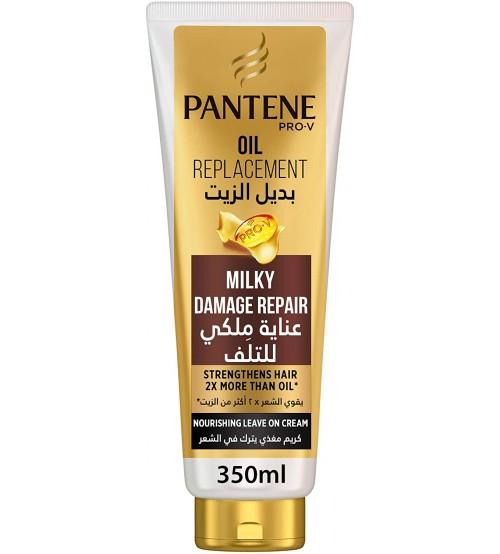 Pantene Pro-V Milky Damage Repair Oil Replacement 350 ml