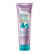 L'Oreal Paris Everpure Sulfate Free Repair & Defend Shampoo, 250Ml