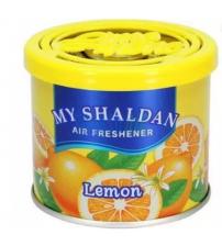 MY SHALDAN LEMON Fridge Freshener  (80 g)