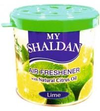 Gel My Shaldan 80g