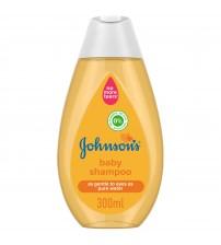 JOHNSON'S Baby Shampoo 300ml