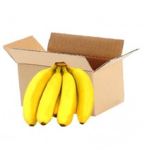 Banna Robusta 6 Pcs (Box) (Approx 800 g - 1100g)