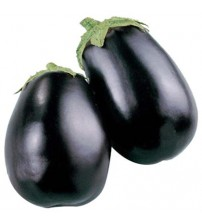 Brinjal Black (Big) 500g