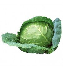 Cabbage per Pc (Approx 600 g - 1000 g)