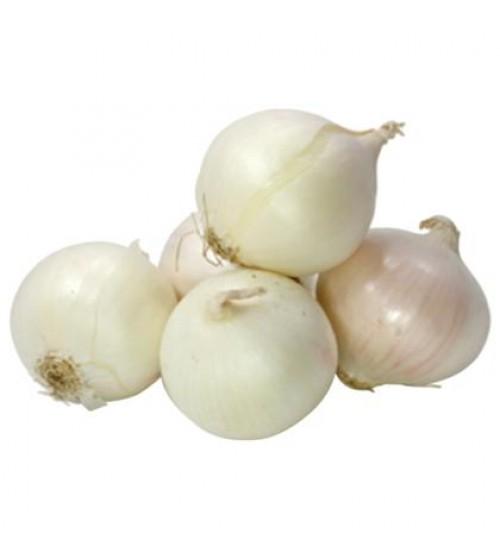 Onion White 1 kg